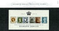 2012 Diamond Jubilee pack