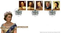 2012 House of Windsor