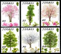 2012 Jersey Trees for Life