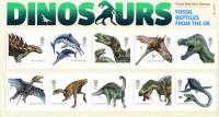 2013 Dinosaurs pack