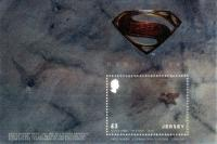 2013 Man of Steel MS