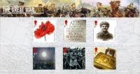 2014 World War 1 pack