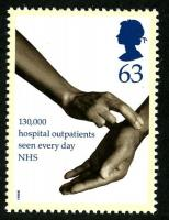 1998 Health Services 63p