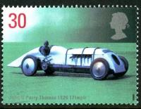 1998 Land Speed Record 30p