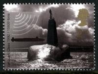 2001 Submarines 2nd