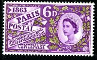 1963 Paris phos