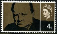 1965 Churchill 4d phos