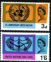 1965 United Nations