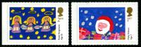 2013 Christmas Childrens Stamps