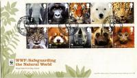 2011 Wildlife Fund 10x1st