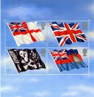2001 Flags MS