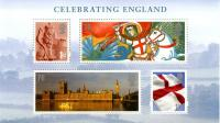 2007 Celebrating England MS