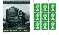 x896l British Rail  Irish Mail