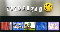 2002 Occasions Greetings pack