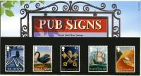 2003 Pub signs pack