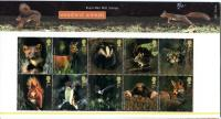 2004 Woodland Animals pack