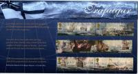 2005 Battle of Trafalgar pack