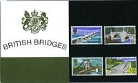 1968 Bridges pack