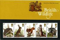 1977 Wildlife pack