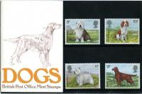 1979 Dogs pack