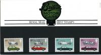 1982 Cars pack