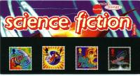 1995 Science Fiction pack