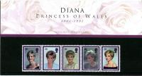 1998 Diana pack