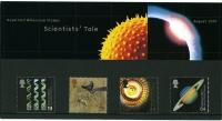 1999 Scientists Tale pack