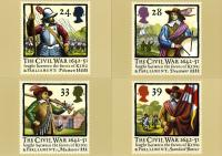 PHQ144 1992 Civil War