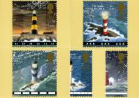 PHQ196 1998 Lighthouses