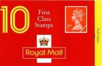 SG: HD3 NVI 10x1st orange (h) EEC text and freepost London