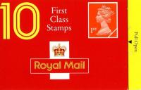 SG: HD3 NVI 10x1st orange (h) no EEC text and freepost London