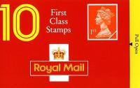 SG: HD5B NVI 10x1st freepost London