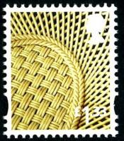 SG NI114 £1.33p  yellowish green