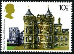 1978 Historic Buildings 10½p