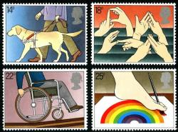 1981 Disabled