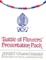 1970 Battle of Flowers Parade pack