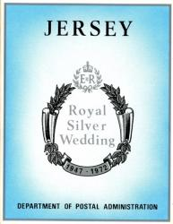 1972 Royal Sliver Wedding pack
