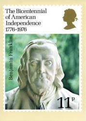 1976 Bicentenary of American Independence