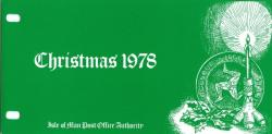 1978 Christmas pack