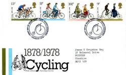 1978 Cycling Club