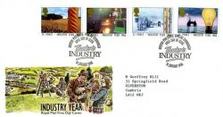 1986 Industry