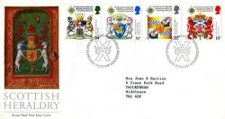 1987 Scottish Heraldry