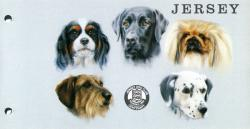 1988 Jersey Dog Club pack