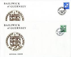 1989 Coil Stamps 2 covers