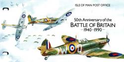 1990 Battle of Britain pack