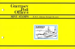 1990 Royal Navy Ships pack