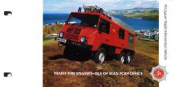 1991 Fire Engines pack