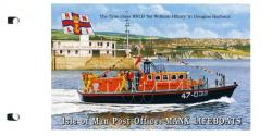 1991 Manx Lifeboats pack