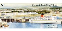 1992 Manx Harbours miniature sheet pack